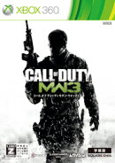 コール オブ デューティ モダン・ウォーフェア3(字幕版) Xbox360版