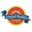 Houghton Mifflin Social Studies: American Hero Biographies Big Book Grade 2 James Oglethorpe
