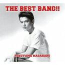 THE BEST BANG !!(初回限定3CD+シングルCD+DVD)