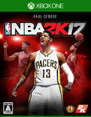 NBA 2K17 XboxOne版