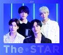 【楽天ブックス限定先着特典】The STAR (初回限定盤Blue CD+ACCORDION CARD)(A4クリアファイル)
