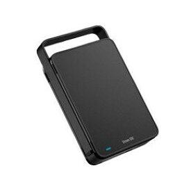 【お買い物マラソン期間限定価格】Silicon Power 3.5インチ外付けHDD 2TB Stream S06/USB 3.1Gen1(USB3.0、USB2.0互)