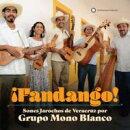 【輸入盤】Fandango: Sones Jarochos De Veracruz Por