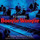 【輸入盤】Essential Boogie Woogie (2CD)