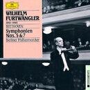 【輸入盤】交響曲第5番『運命』、第7番 フルトヴェングラー&ベルリン・フィル(1943)