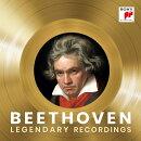 【輸入盤】ベートーヴェン・レジェンダリー・レコーディングズ(25CD)