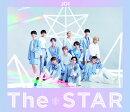 【楽天ブックス限定先着特典】The STAR (通常盤 CD+SOLO POSTER)(A4クリアファイル)