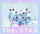 【楽天ブックス限定先着特典】The STAR (通常盤 CD+SOLO POSTER) (A4クリアファイル) [ JO1 ]