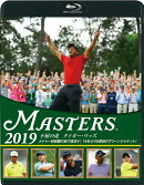 THE MASTERS 2019【Blu-ray】