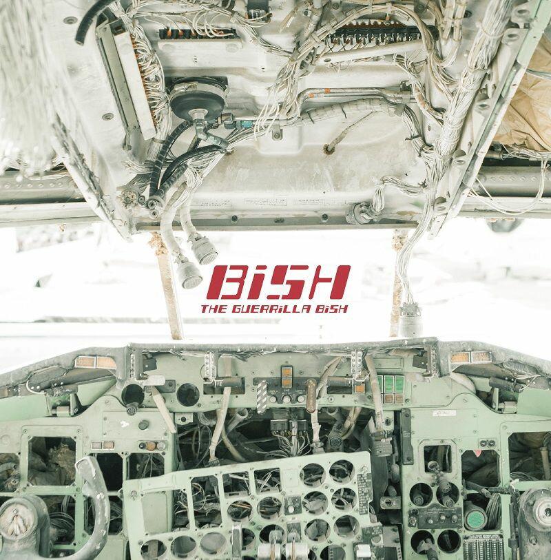 THE GUERRiLLA BiSH (初回限定盤 CD+Blu-ray) [ BiSH ]