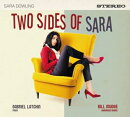 【輸入盤】Two Sides Of Sara