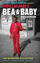 【輸入盤】Cadillac Baby's Bea & Baby Records - Definitive Collection