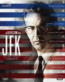 JFK<ディレクターズ・カット/日本語吹替完声版> 【Blu-ray】