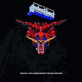 【輸入盤】Defenders Of The Faith: 30th Anniversary (3CD) [ Judas Priest ]