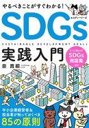 やるべきことがすぐわかる! SDGs実践入門 〜中小企業経営者&担当者が知っておくべき85の原則