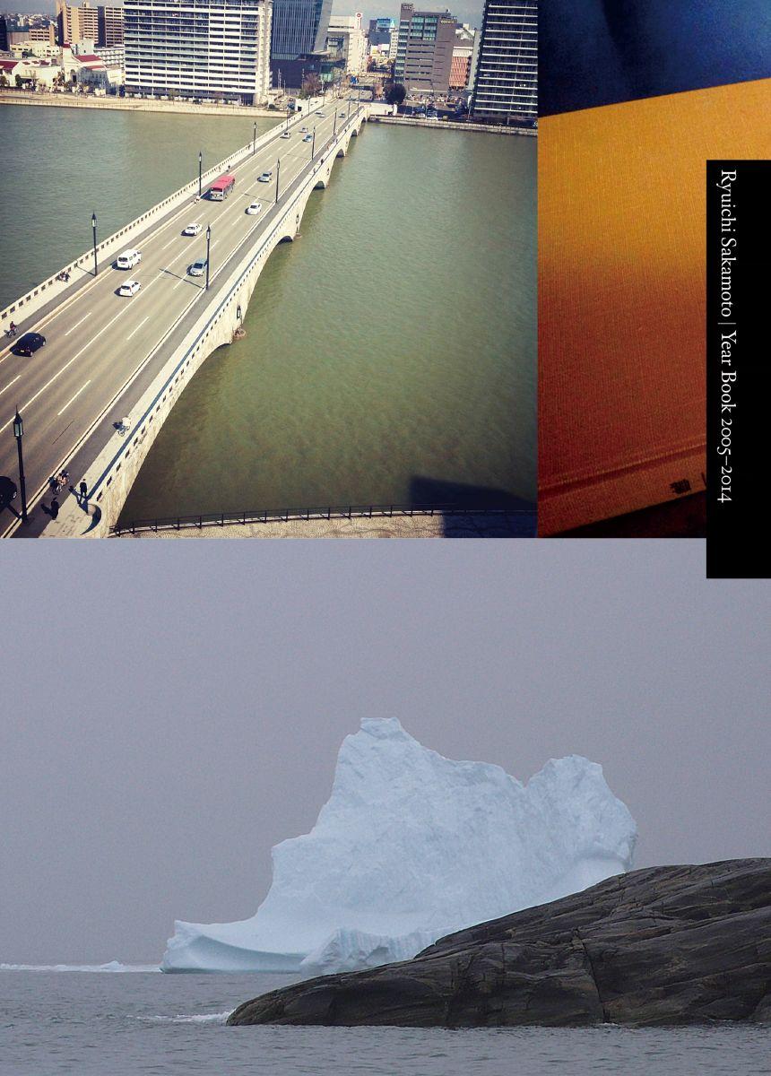 year book 2005-2014 [ Ryuichi Sakamoto ]