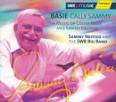 【輸入盤】Basie Cally Sammy (Digi)