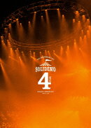 "SOLIDEMO 4th Anniversary Live ""for""【Blu-ray】"