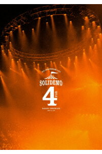 "SOLIDEMO4thAnniversaryLive""for"