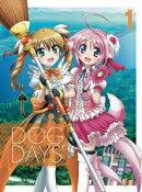 DOG DAYS´ 1 【完全生産限定版】