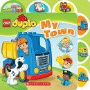 Lego Duplo: My Town