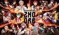 【予約】【楽天ブックス限定先着特典】ヒプノシスマイク -Division Rap Battle- 2nd Division Rap Battle「Buster Bros!!! VS 麻天狼 VS Fling Posse」(ステッカー3枚セット(Fling Posse ver.))