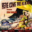 【輸入盤】Here Come The Aliens