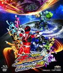 宇宙戦隊キュウレンジャー THE MOVIE ゲース・インダベーの逆襲 コレクターズパック【Blu-ray】