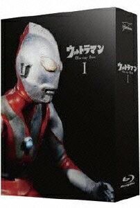 ウルトラマン Blu-ray BOX I【Blu-ray】 [ 小林昭二 ]