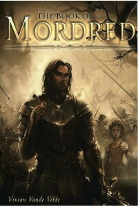 The_Book_of_Mordred