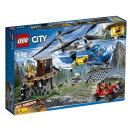 レゴ(LEGO)シティ 山の逮捕劇 60173