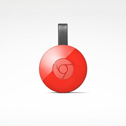 Chromecast コーラル