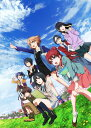 SHIROBAKO Blu-ray BOX 2 <スタンダード エディション>【Blu-ray】 [ 武蔵野アニメーション ]