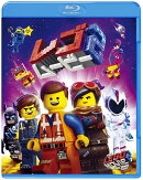 レゴ ムービー2 ブルーレイ&DVDセット(2枚組)【Blu-ray】