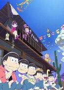 おそ松さん第2期 第8松 BD【Blu-ray】