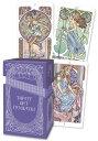 Tarot Art Nouveau Premium ART NOUVEAU PREMIUM TAROT [ Antonella Castelli ]