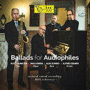 【輸入盤】Ballads For Audiophiles (Hybrid SACD)