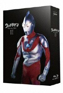 ウルトラマン Blu-ray BOX 2【Blu-ray】 [ 円谷プロダクション ]