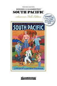 South_Pacific:_Souvenir_Folio