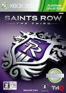 Saints Row The Third プラチナコレクション