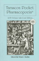 Tarascon Pocket Pharmacopoeia 2015 Deluxe Lab-Coat Edition