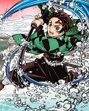鬼滅の刃 1(完全生産限定版)【Blu-ray】