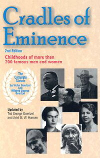Cradles_of_Eminence:_Childhood