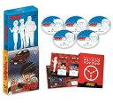 よろしくメカドック Blu-ray BOX【Blu-ray】 [ 橋本晃一 ]