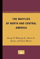 The Mayflies of North and Central America
