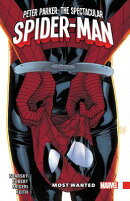 Peter Parker: The Spectacular Spider-Man Vol. 2: Most Wanted