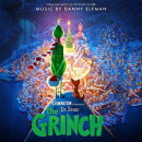 【輸入盤】Dr Seuss's Grinch (Score)