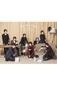 愛だけがすべて-Whatdoyouwant?-(初回限定盤1(JUMPremiumBOX盤))[Hey!Say!JUMP]