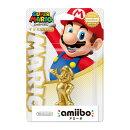 amiibo マリオ【ゴールドVer.】 (スーパーマリオシリーズ)