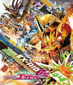 仮面ライダーエグゼイド Blu-ray COLLECTION 04<完>【Blu-ray】 [ 飯島寛騎 ]